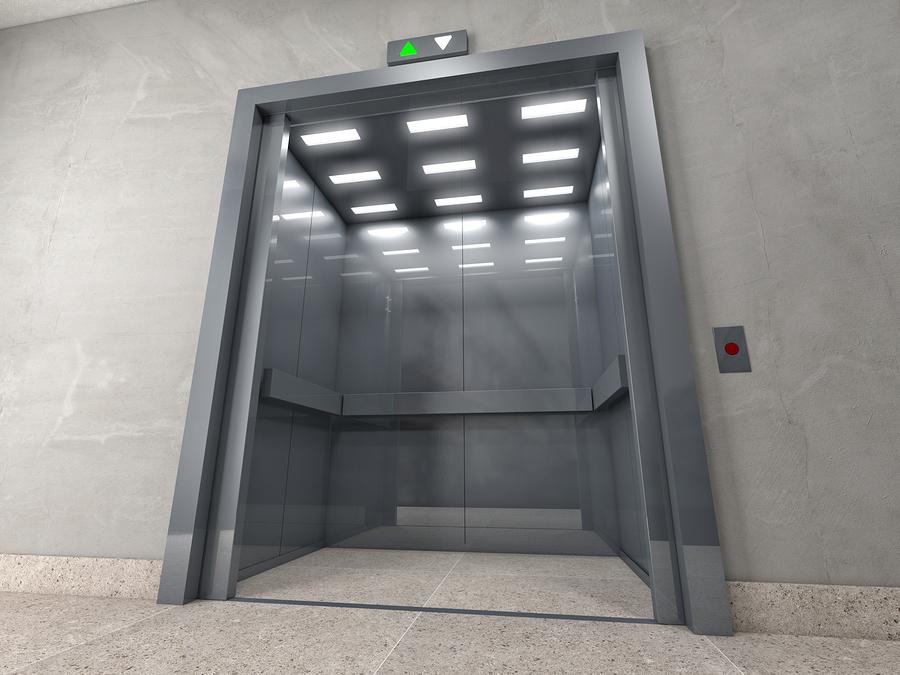 انواع آسانسور بر اساس نوع حرکت
