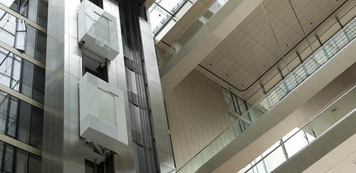3 روند رو به افزایش در فناوری آسانسور